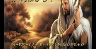 Oração de Proteção - Salmo 91