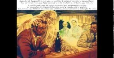 Como funciona a Obsessão Alcoólica