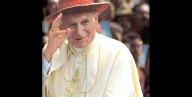 Papa João Paulo II - 'Pater Noster' (Pai Nosso) Cantado
