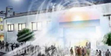 O que acontece em uma Reunião Espírita vista do outro lado, do lado dos espíritos!