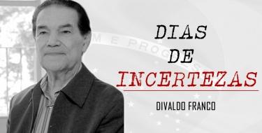 Dias de Incertezas - Divaldo Franco