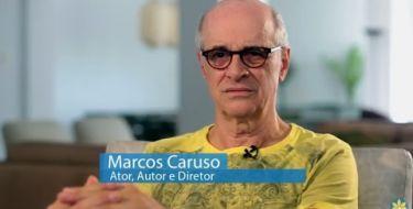 Marcos Caruso comenta sobre o papel da generosidade e bondade aplicadas na prática