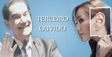 Aprenda a Ouvir com o Terceiro Ouvido - Divaldo Franco