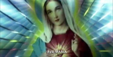 Ave Maria Espírita