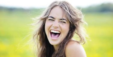 Rir é Contagiante - Compartilhe a Alegria