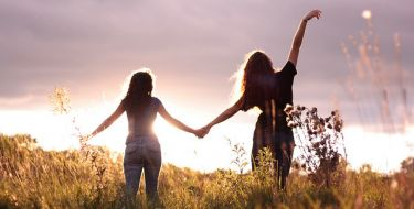 O que desejamos como amizade?