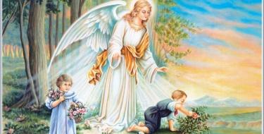 Os anjos segundo o espiritismo! Como atraí-los em 2018!