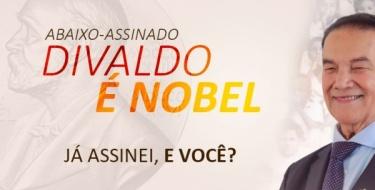 Abaixo-assinado pede para que Divaldo Franco receba o Prêmio Nobel da Paz
