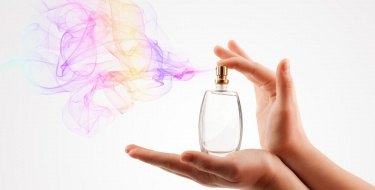 Borrife o Perfume da Caridade ao Seu Redor
