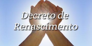 Decreto de Renascimento