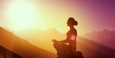 Meditação - Cultivando a saúde do corpo e da mente