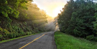 E se a Vida fosse uma Estrada.