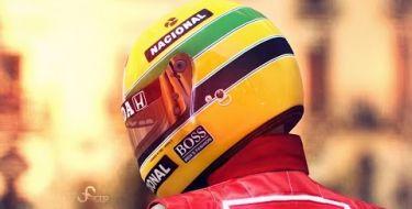 SOMOS FEITOS DE EMOÇÕES Por Ayrton Senna