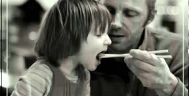 Homenagem ao Dia dos Pais