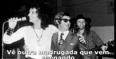O Homem Bom - Música de Roberto Carlos em Homenagem a Chico Xavier - Emocionante