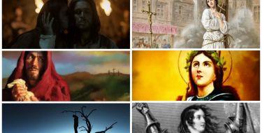 Judas reencarnou como Joana D'Arc?