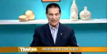 A mediunidade com Jesus (Divaldo Franco)