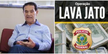 Divaldo Franco fala e sobre a operação