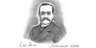 Você sabe que foi Léon Denis?