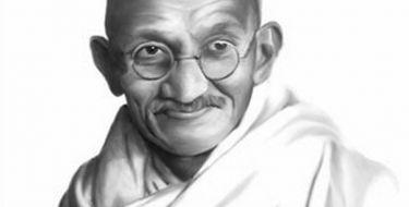 Oração de Gandhi