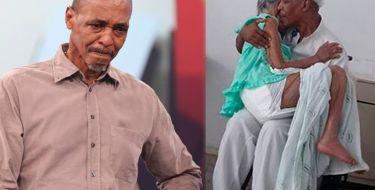 Conheça a História emocionante de Farofa - Maqueiro que anima pacientes em hospital da Bahia.
