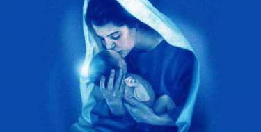 Quando Deus Criou as Mães
