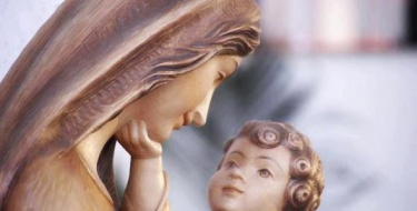 Mãe eu te Peço, cuida de tudo que não está ao nosso alcance - Maria Passa na Frente