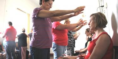 Ministério da Saúde adota prática espírita na rede pública do SUS