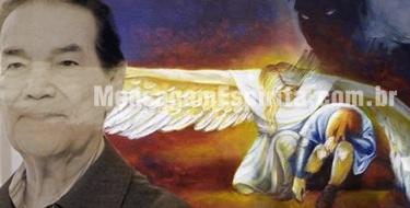 Qual a Missão do nosso Anjo da Guarda diante de uma Obsessão? (Divaldo Franco)