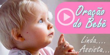 9 Meses (Oração do Bebê) - Linda mensagem para Futuras Mamães