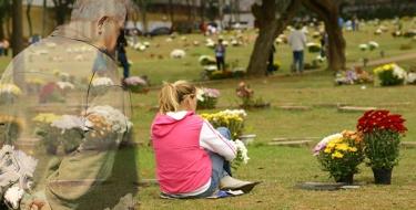 Orientações aos Familiares e Amigos que Ficam (A Vida Depois da Vida )