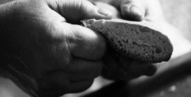 Dai-nos o pão de cada dia