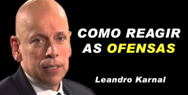 Como Responder as Ofensas - Leandro Karnal