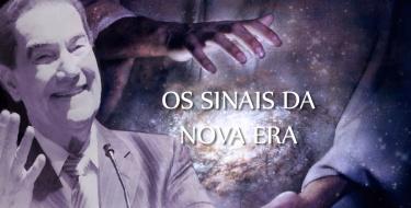 DIVALDO FRANCO - OS SINAIS DA NOVA ERA - Crianças privilegiadas, sempre houveram, mas não na quantidade que hoje encontramos...