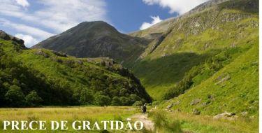Preçe de Gratidão - Divaldo Franco