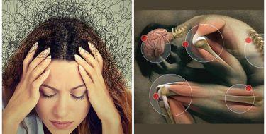 SOMATIZAR - O que você não resolve em sua mente, seu corpo transforma em doença.
