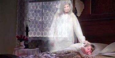 Quando sonhamos com frequência com um ente querido que desencarnou, isso tem uma explicação espiritual?
