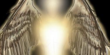 O teu anjo guardião é o teu mestre e amigo mais próximo. Imana-te a ele.