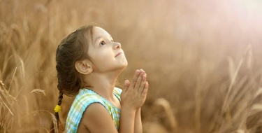 Prece Silenciosa - Oração para Começar Bem o Dia
