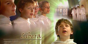 Libera - Far away (A voz dos Anjos) - Belíssimo