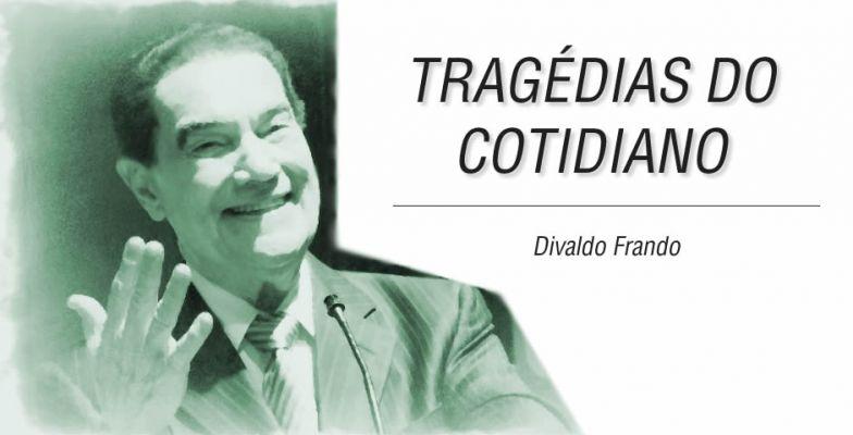 Resultado de imagem para TRAGÉDIAS DO COTIDIANO