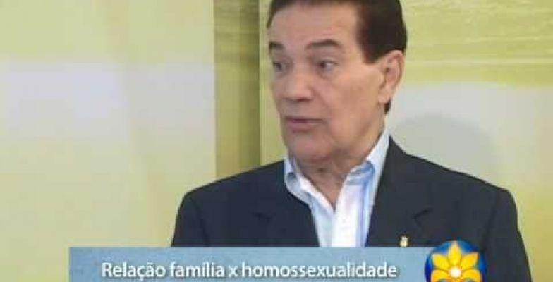 Resultado de imagem para imagens ESPIRITISMO HOMOSSEXUALIDADE DIVALDO FRANCO SER HOMOSSEXUAL É NORMAL