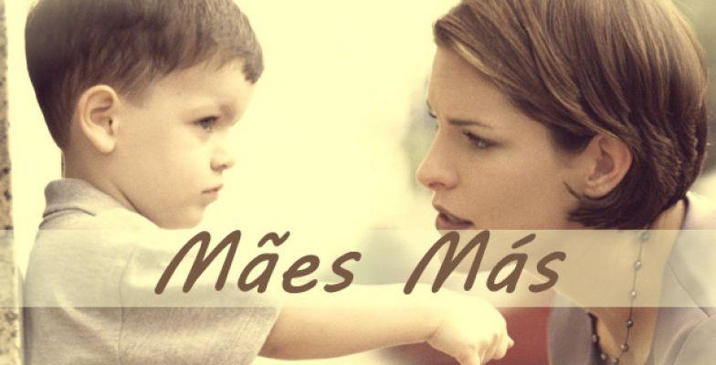 Mensagem Em Vídeo Mães Más