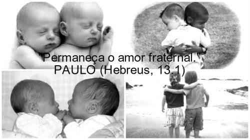 Frases Amor Fraternal: Mensagem Em Vídeo De Chico Xavier E Emmanuel