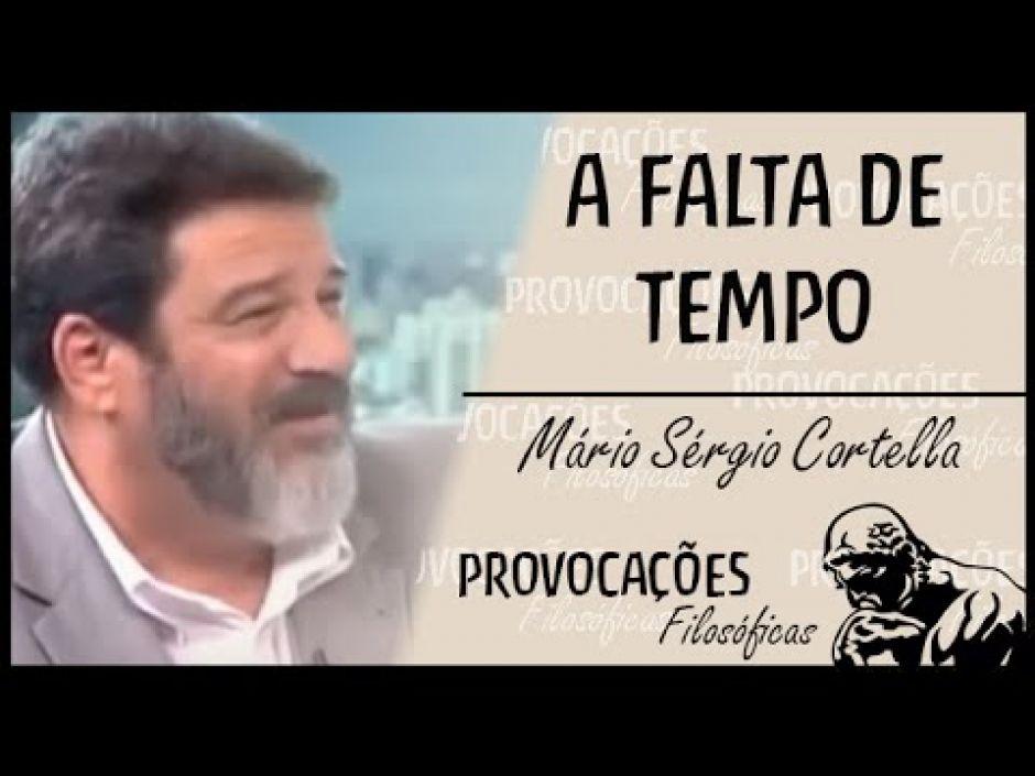 Tag Mario Sergio Cortella Textos