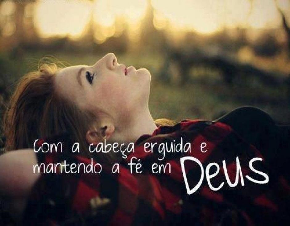 Mensagem - Confie Sempre em Deus