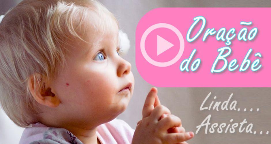 Mensagem De 6 Meses De Vida Do Bebe: 9 Meses (Oração Do Bebê)